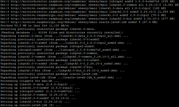 Subsonic on Raspberry Pi | It`s full of stars!